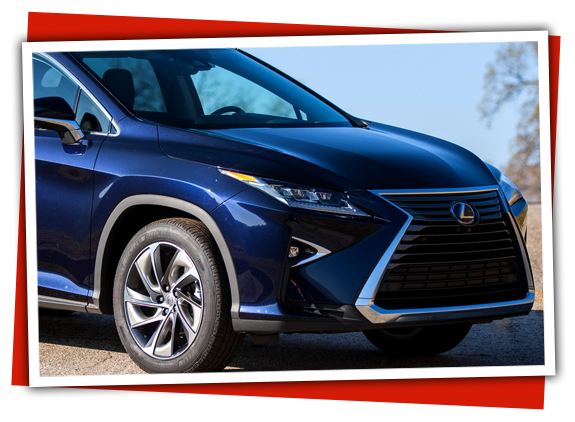 Lexus and Toyota Hyrbid service and electric car repair