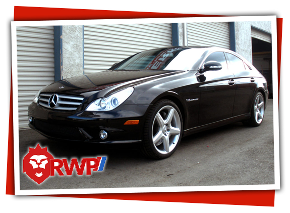 Mercedes-CL63-with-FSS-and-getting-Service-B
