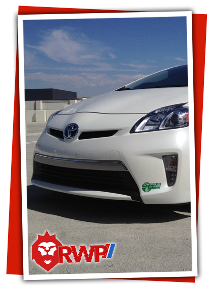 Independent toyota prius service & repair shop