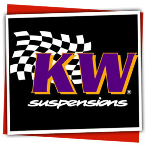 KW top -quality engineered suspesnion systems for cars - Sprint Motorsports