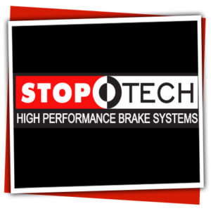 StopTech Ultra-high performance brake systems from Sprint Motorsports